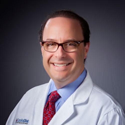 Dr Lee Surkin Headshot